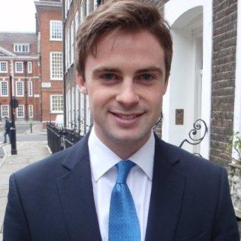 Charlie Wheeler - Envoy