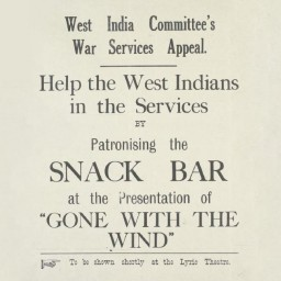 War Services Appeal