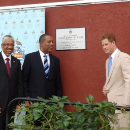 Partnership with University of West Indies