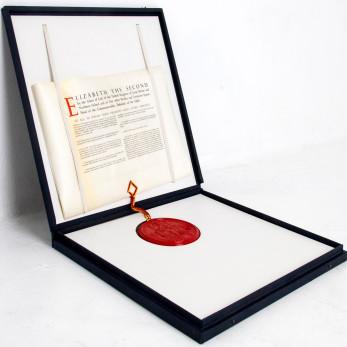 Royal Charter