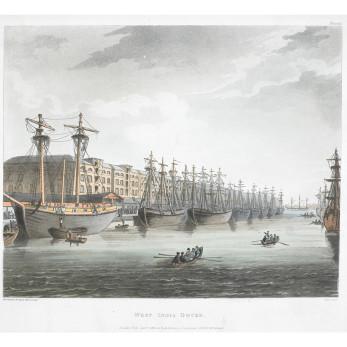 West India Dock