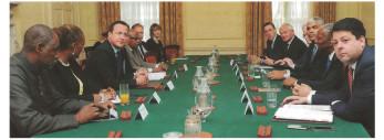 ot meeting