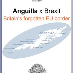 Anguilla & Brexit: Britain's forgotten EU border